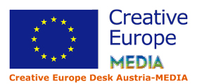 Creative Europe Desk Austria - MEDIA